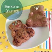 Bären-Muffins