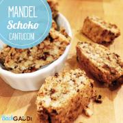 Mandel-Schoko-Cantuccini