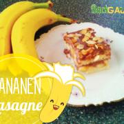Bananen-Lasagne