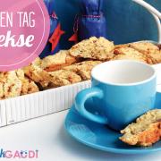 Jeden-Tag-Kekse
