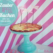 Unser bester Apfelkuchen