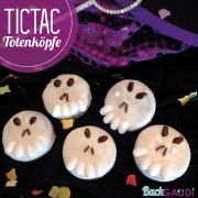 tictac Totenköpfe