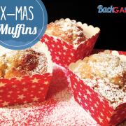 X-Mas Muffins