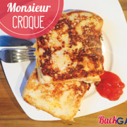 Monsieur Croque