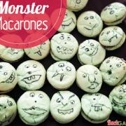 Monster Macarones