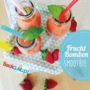 Fruchtbomben Smoothie