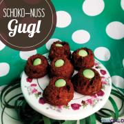 Schoko-Nuss Gugl